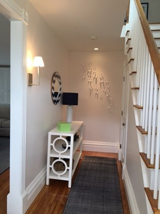 Vineyard Haven Martha's Vineyard vacation rental - Grand Entrance