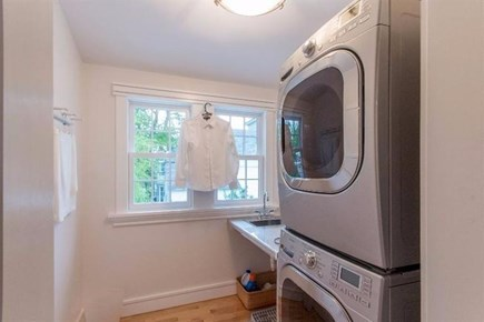 Vineyard Haven Martha's Vineyard vacation rental - Laundry Room (1 of 2)