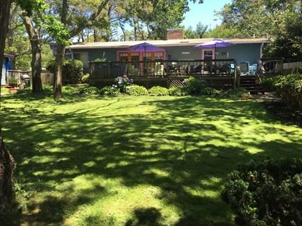 Oak Bluffs Martha's Vineyard vacation rental - Oak Bluff House