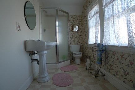 Vineyard Haven Martha's Vineyard vacation rental - Private Master Bath