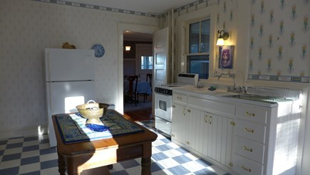 Vineyard Haven Martha's Vineyard vacation rental - Country Kitchen