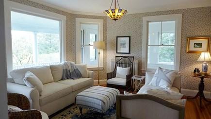 Vineyard Haven Martha's Vineyard vacation rental - 2nd view of Living Room