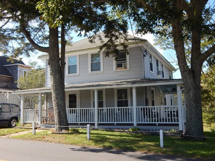 Oak Bluffs Martha's Vineyard vacation rental - Large 7 Bedroom Home right on Circuit Ave
