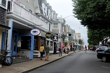 Oak Bluffs Martha's Vineyard vacation rental - Quick Walk to All Circuit Ave Shops & Restaurants