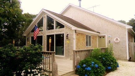Katama - Edgartown, Katama Martha's Vineyard vacation rental - Coastal Contemporary in Katama
