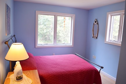Katama - Edgartown, Katama Martha's Vineyard vacation rental - Bedroom # 3 First Floor, Full.