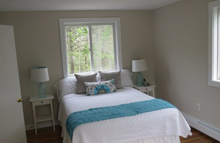 Katama - Edgartown, Edgartown Martha's Vineyard vacation rental - Second floor master with queen
