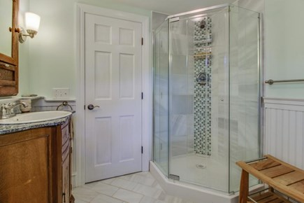 Edgartown Martha's Vineyard vacation rental - Guests will have access to 3 full bathrooms & 2 half baths