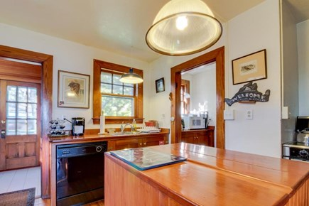Vineyard Haven Martha's Vineyard vacation rental - More than enough space for any culinary creation