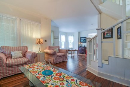 Oak Bluffs Martha's Vineyard vacation rental - 1st floor was recently renovated to create a bright & open feel