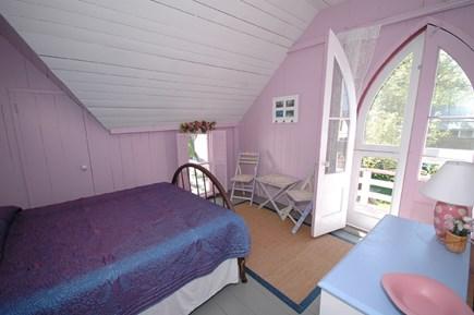 Oak Bluffs Martha's Vineyard vacation rental - Full Bedroom