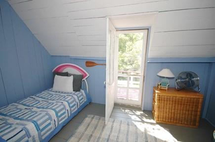 Oak Bluffs Martha's Vineyard vacation rental - Twin Trundle Bedroom