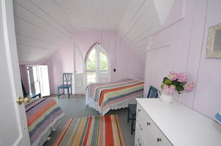 Oak Bluffs Martha's Vineyard vacation rental - Full with Twin Bedroom. Full Bedroom and 2 Twin Bedroom not shown