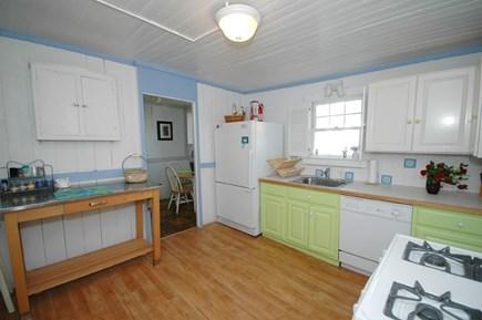 Oak Bluffs Martha's Vineyard vacation rental - Kitchen & Breakfast Nook