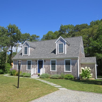 Vineyard Haven Martha's Vineyard vacation rental - Welcome to Havenlea