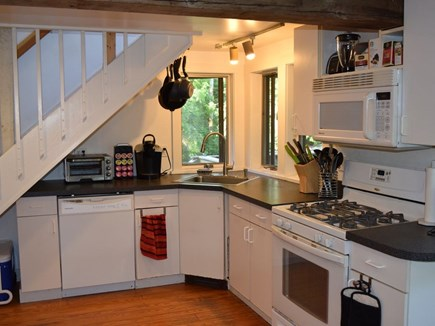 Oak Bluffs, Close to Town Martha's Vineyard vacation rental - Fully equipped kitchen