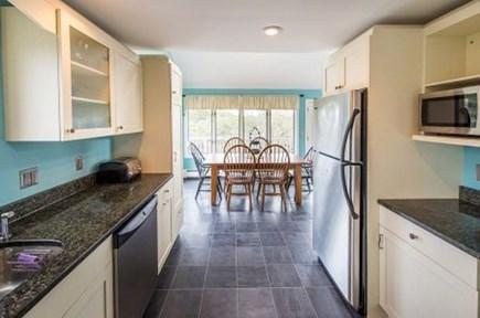 Edgartown Martha's Vineyard vacation rental - Gourmet Kitchen