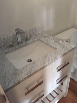 Edgartown Martha's Vineyard vacation rental - Custom drop sink