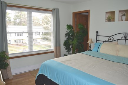 Oak Bluffs Martha's Vineyard vacation rental - Queen Bedroom #2