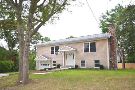 Oak Bluffs Martha's Vineyard vacation rental - Front exterior