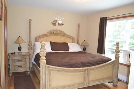 Oak Bluffs Martha's Vineyard vacation rental - King Bedroom #1