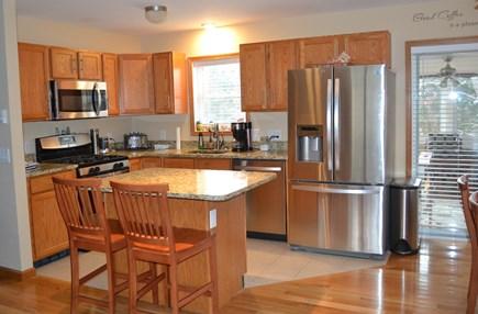 Oak Bluffs Martha's Vineyard vacation rental - Open Kitchen Area