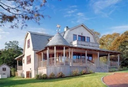 Oak Bluffs Martha's Vineyard vacation rental - Luxurious Main and Guest House