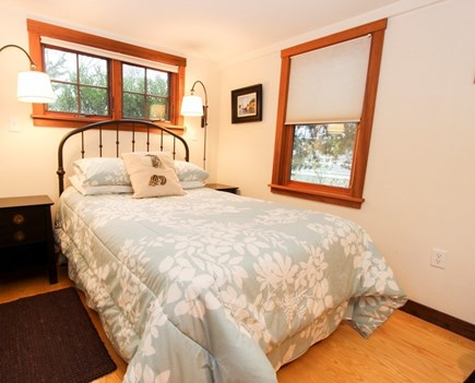 Oak Bluffs Martha's Vineyard vacation rental - Bright 1st Floor Bedroom in the Guest House