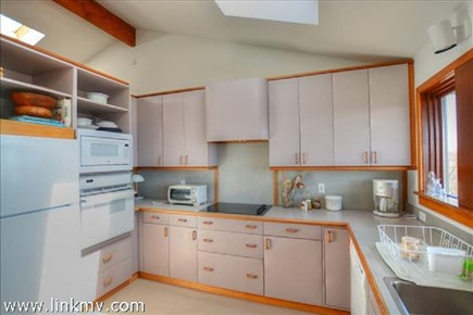 Aquinnah Martha's Vineyard vacation rental - Gormet Kitchen