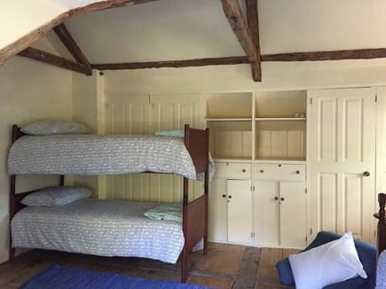 West Tisbury Martha's Vineyard vacation rental - Upstairs Second Bedroom