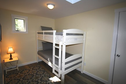 West Tisbury Martha's Vineyard vacation rental - Bunk Beds