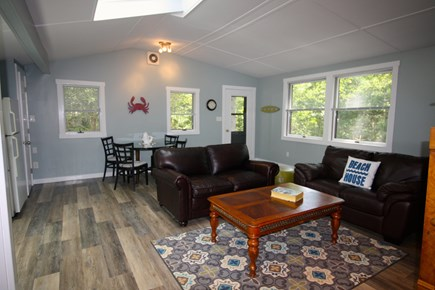 West Tisbury Martha's Vineyard vacation rental - 1st Floor - 2nd Family Room