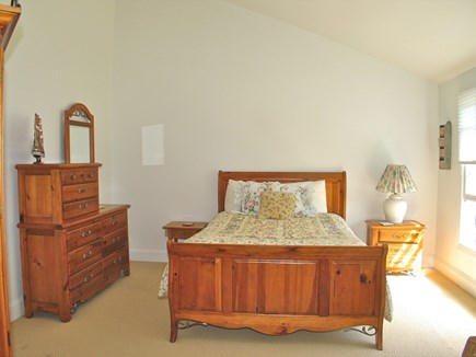 Vineyard Haven Martha's Vineyard vacation rental - Third bedroom on second floor with queen bed