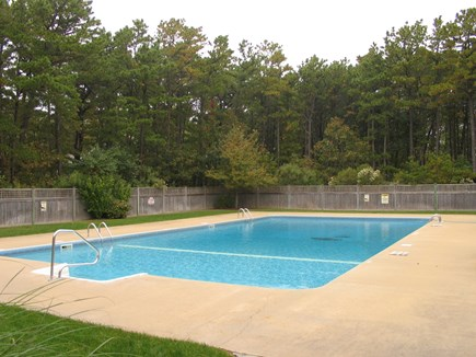 Vineyard Haven Martha's Vineyard vacation rental - Association Swimming Pool