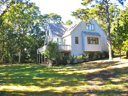 Oak Bluffs Martha's Vineyard vacation rental - Beautiful 4 bedroom Contemporary