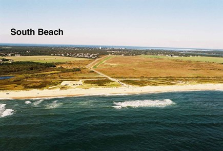 Katama - Edgartown Martha's Vineyard vacation rental - Walk to South Beach