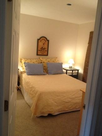 Katama - Edgartown Martha's Vineyard vacation rental - Bedroom 2 1st floor