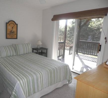 Katama - Edgartown Martha's Vineyard vacation rental - Bedroom 3 1st floor