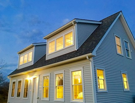 West Tisbury Martha's Vineyard vacation rental - Welcome to 98 Charles Neck Road