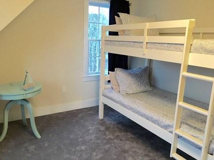West Tisbury Martha's Vineyard vacation rental - 2nd floor Bunk guest room
