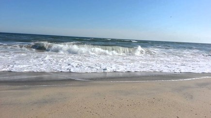West Tisbury Martha's Vineyard vacation rental - Long Point Beach is just a short drive from our house