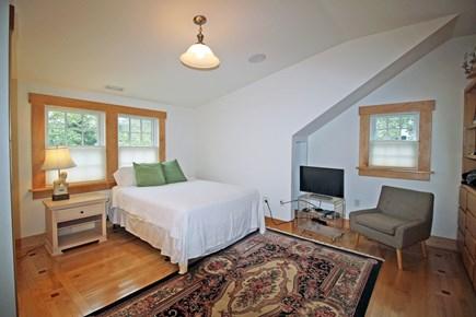 Edgartown Martha's Vineyard vacation rental - Second Floor Master bedroom 1