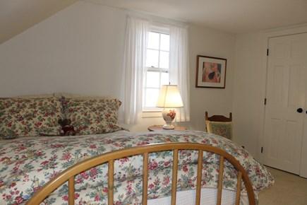 Vineyard Haven Martha's Vineyard vacation rental - Second Floor Bedroom No. 1 with Double Bed