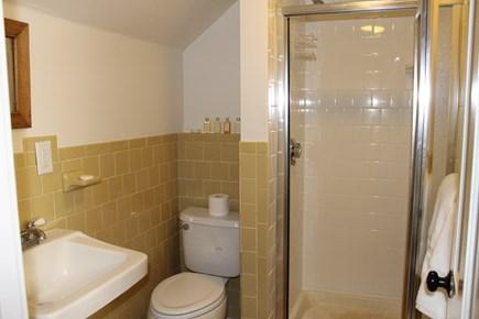 Vineyard Haven Martha's Vineyard vacation rental - Second Floor Full Bathroom with Shower Stall
