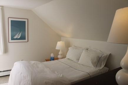 Vineyard Haven Martha's Vineyard vacation rental - Second Floor Bedroom No. 2 with Queen Bed