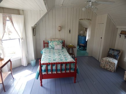 Oak Bluffs Martha's Vineyard vacation rental - Another one of the second floor bedrooms.