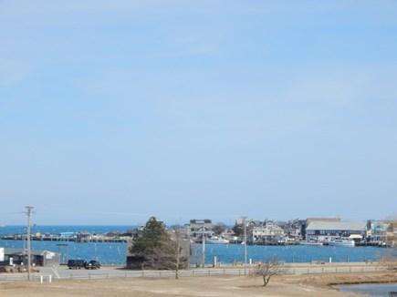 Oak Bluffs Martha's Vineyard vacation rental - Oak Bluffs harbor from Sunset Park near the house.