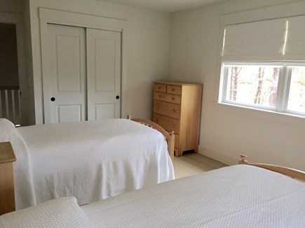 West Tisbury Martha's Vineyard vacation rental - Guest Room