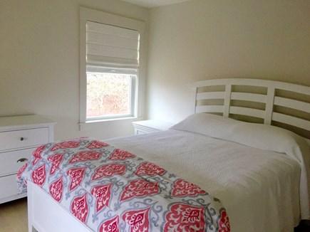 West Tisbury Martha's Vineyard vacation rental - Queen guest room