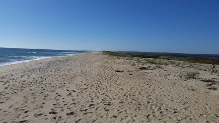 West Tisbury Martha's Vineyard vacation rental - Beautiful Long Point Beach is just 1.5 miles away from the house